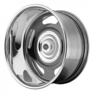 VN327 RALLY POLISHED RIM from AMERICAN RACING WHEELS
