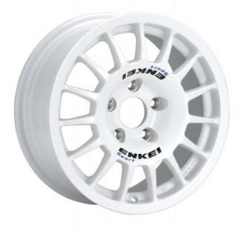 ENKEI WHEELS  RC-G4 WHITE
