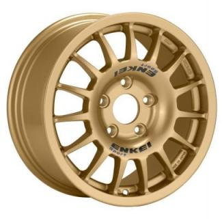 ENKEI WHEELS  RC-G4 GOLD