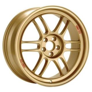 ENKEI WHEELS  RPF1 GOLD <br> caps additional $35 ea.