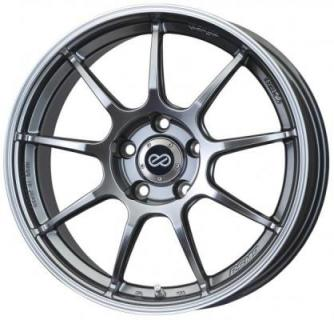 RSM9 PLATINUM SILVER from ENKEI WHEELS