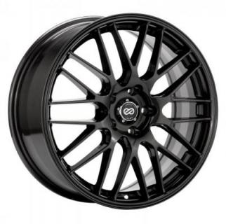 ENKEI WHEELS  EKM3 GUN METAL WHEEL