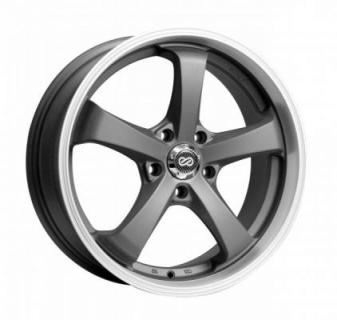 FALCON GUNMETAL WHEEL from ENKEI WHEELS