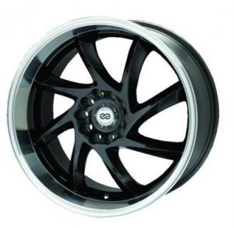WDM GUNMETAL WHEEL from ENKEI WHEELS