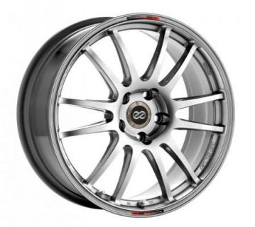 ENKEI WHEELS  GTC 01 RACING HYPER BLACK WHEEL