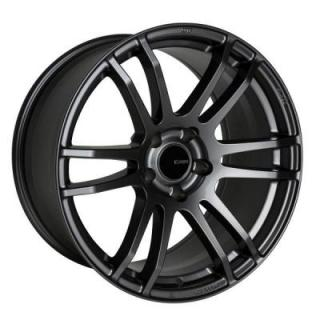 ENKEI WHEELS  TSP6 GUNMETAL