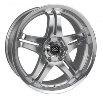 ENKEI WHEELS  M5 MIRROR FINISH 6 LUG