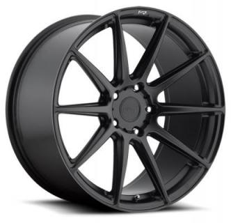 ESSEN M147 MATTE BLACK RIM from NICHE WHEELS