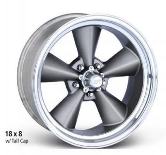 ET WHEELS  VALUE LINE CLASSIC V CAST CENTER RIM