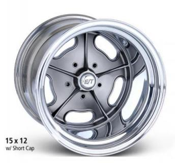 ET WHEELS  VALUE LINE DRAGMASTER CAST CENTER RIM