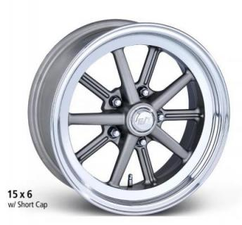 ET WHEELS  VALUE LINE GASSER CAST CENTER RIM