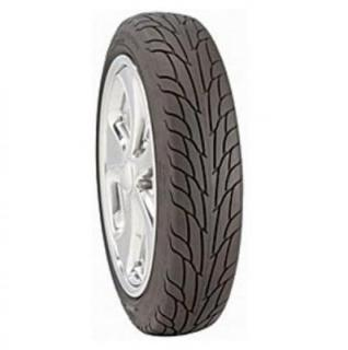 MICKEY THOMPSON TIRE  SPORTSMAN S/R FRONT RADIAL TIRE