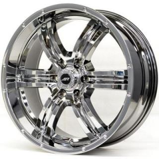 SPECIAL BUY WHEELS  AMERICAN RACING AR520 TRENCH PVD RIM PPT