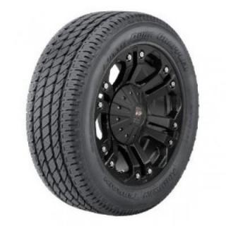NITTO TIRES  DURA GRAPPLER 5-Rib Design