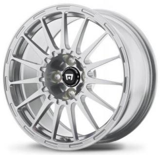 MOTEGI RACING MR119 SILVER RIM PPT from SPECIAL BUY WHEELS