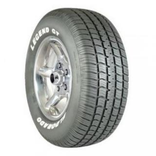 ELDORADO TIRE  LEGEND GT