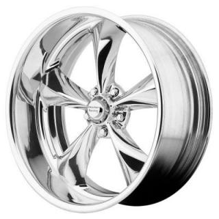 AMERICAN RACING WHEELS  VF490 FORGED POLISHED SOFT LIP RIM