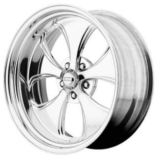 AMERICAN RACING WHEELS  VF491 FORGED POLISHED RIM