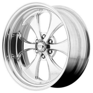 AMERICAN RACING WHEELS  VF492 FORGED POLISHED RIM