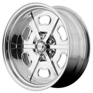 AMERICAN RACING WHEELS  VF494 FORGED POLISHED RIM