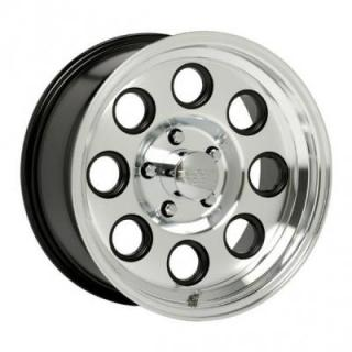 SPECIAL BUY WHEELS  BLACK ROCK 908M YUMA MACHINED RIM PPT