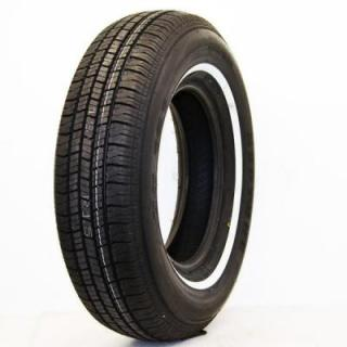NEPTUNE TIRES  UN101 WHITE WALL