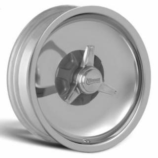 SOLID FULL MACHINED RIM by ROCKET RACING WHEELS