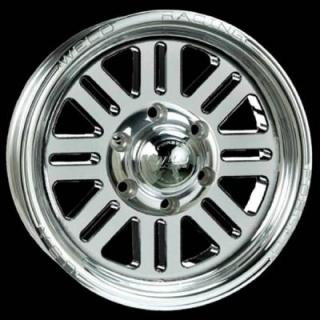 WELD RACING WHEELS  TRAILER R56 POLISHED RIM