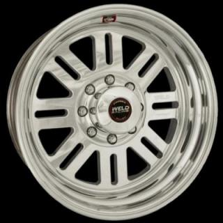 WELD RACING WHEELS  TRUCK T56 POLISHED RIM