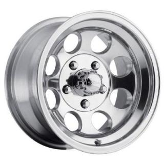 TYPE 164 POLISHED RIM from ULTRA WHEELS