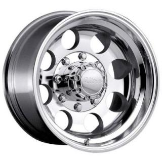 TYPE 164 POLISHED RIM by ULTRA WHEELS