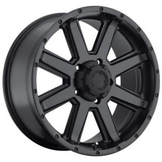 ULTRA WHEELS - LABOR DAY SALE!  CRUSHER 195 SATIN BLACK RIM