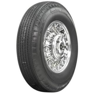 AMERICAN  CLASSIC TIRE  BIAS LOOK RADIAL BLACKWALL