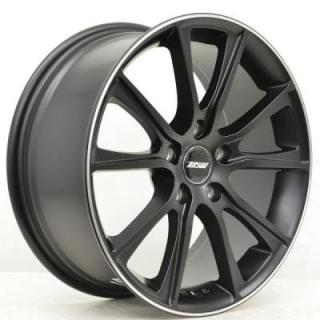 ZOOM P05 BLACK RIM from SPECIAL BUY WHEELS