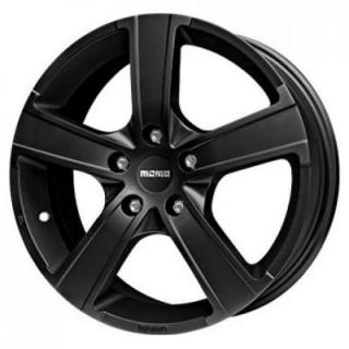 MOMO WHEELS  WIN PRO MATTE BLACK RIM