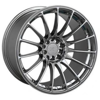 550 PLATINUM RIM by XXR WHEELS