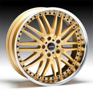 SPECIAL BUY WHEELS  VERSUS ENDURO GLOSS GOLD RIM with DIAMOND LIP