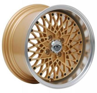 AXIS OG SAN MATTE GOLD RIM with MACHINED LIP PPT from SPECIAL BUY WHEELS