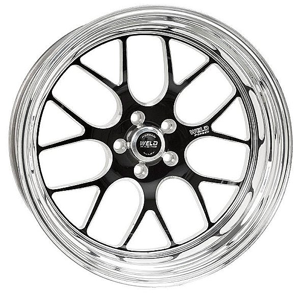 WELD RACING WHEELS  S77B