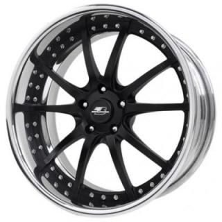 BILLET SPECIALTIES WHEELS  PRO-TOURING LAGUNA POLISHED RIM
