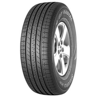 GT RADIAL TIRES  SAVERO HP