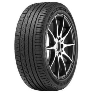 DUNLOP TIRES  SIGNATURE HP