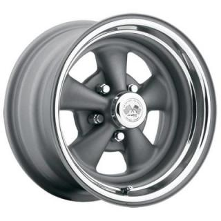 U.S. WHEEL  SUPER SPOKE 464 GUNMETAL RIM