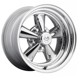 U.S. WHEEL  SUPER SPOKE 462 CHROME RIM