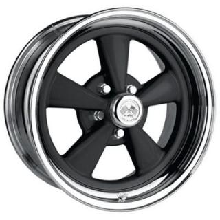 U.S. WHEEL  SUPER SPOKE 463 BLACK RIM