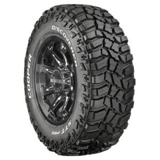 DISCOVERER STT PRO by COOPER TIRE
