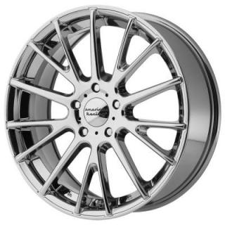 AMERICAN RACING WHEELS  AR904 PVD RIM