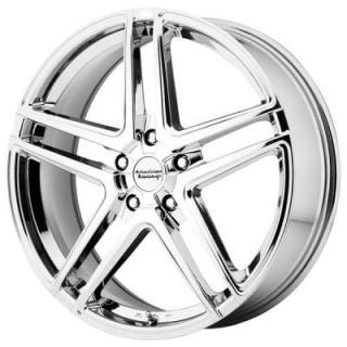 AMERICAN RACING WHEELS  AR907 PVD RIM