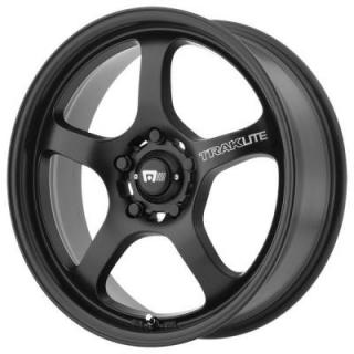 MR131 TRAKLITE SATIN BLACK RIM from MOTEGI RACING WHEELS