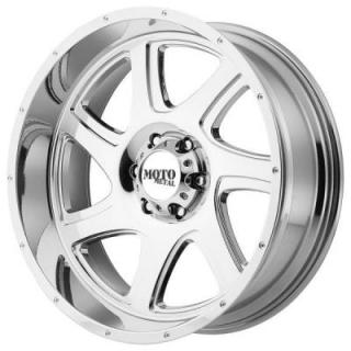 MOTO METAL WHEELS  MO976 PVD RIM